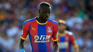 Crystal Palace star Kouyate regrets snubbing Tottenham move
