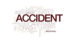 Image result for an accident word