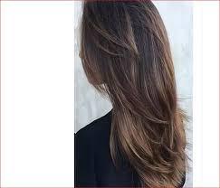 قصات الشعر الطويل واسمائها المرسال