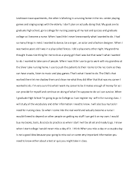 nurse essay why i want to be a nurse essay admission essay on why  how to compare two novels in an essay an essay concerning human why become a nurse