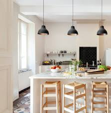 mediterranean lighting. Full Size Of Pendant Lights Mediterranean Galley Style Kitchen With Black Marble Multiuse Tiles Counter Stools Lighting -