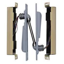 1360 von duprin ept 10 electric power transfer with ten 24 guage wires on von duprin ept 10 wiring diagram