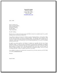 Help Desk Cover Letter Examples Entry Level Cover Letter Resume