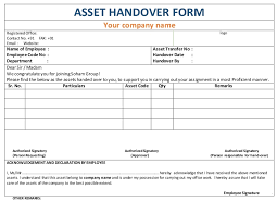 Handover Template Document Magdalene Project Org