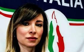 """Comunali Roma. Rachele Mussolini, record preferenze: """"Non mi votano per il  nome. Fascismo? Discorso lungo""""   News - SardegnaLive"""