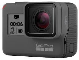 Купить <b>Экшн</b>-<b>камера GoPro HERO</b> (CHDHB-501-RW) black по ...