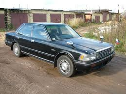 1990 Toyota Crown For Sale, 1988cc., Gasoline, FR or RR, Automatic ...