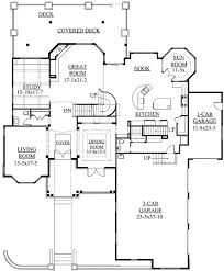 decoration house plans with sunroom warm sunrooms luxury inspiration ranch home floor and 6 from