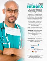 Letter Of Recommendation For Community Service Award Nominate A Healthcare Hero The Business Journal