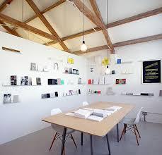 office studio design. Olivier Lempereur, Nice Hinges And Casing Detailing Home Office - Garden Design Idea\u0027s Light Bulbs Assembly Studio: APFEL Off. Studio I