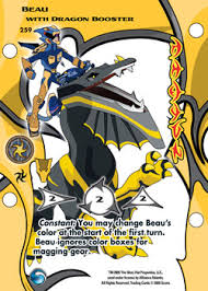 Trading Card Design Dragon Booster Trading Card Game Wikipedia