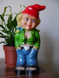 female garden gnome. Contemporary Female FileFemale Garden Gnomejpg Inside Female Garden Gnome I