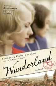 Wunderland By Jennifer Cody Epstein • Epilogue Books Chocolate Brews