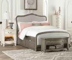 girls full size bed