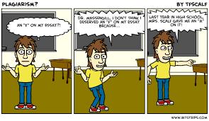types of plagiarism  avoiding plagiarism  libguides at mountain  plagiarism comic