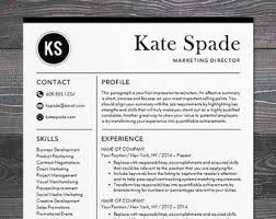 Free Modern Resume Templates Delectable Free Modern Resume Templates Gentileforda