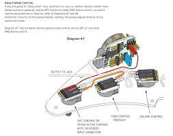emg wiring confusion th emg wiring confusion