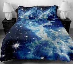 Download galaxy cool bed sheets ...