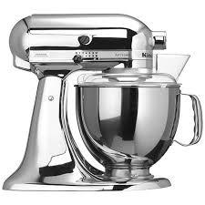 kitchenaid artisan stand mixer. kitchenaid artisan 4.8l tilt head stand mixer chrome kitchenaid artisan stand mixer