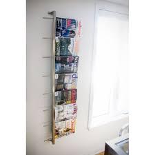magazine rack office. 25 awesome contemporary magazine racks snapshot ideas rack office