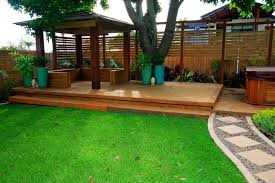 Small Picture Balinese Style Garden Design Tropical Landscape Sydney by