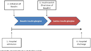 Figure 2 From Switching From Biosimilar Basalin To