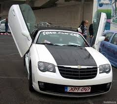 chrysler crossfire custom interior. anyone heard of this crossfire crossfireforum the chrysler and srt6 resource custom interior