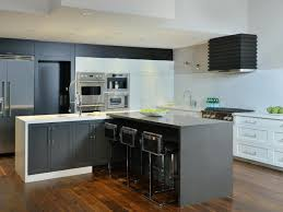 L Shaped Kitchen Design U Shaped Kitchen Design Ideas Pictures Ideas From Hgtv Hgtv