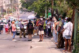 In Cuba, families fear shortages will ...