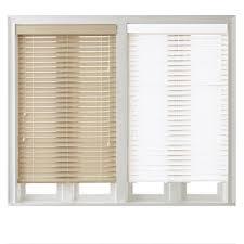 faux wood blinds ebay