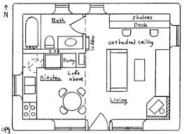 How To Draw Floor Plans Beautiful How To Sketch A House Plan Contemporary 3d House