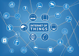the internet of things\