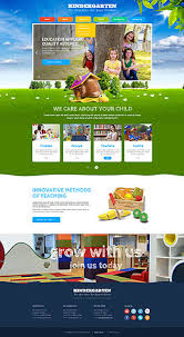 Free Templates For Kids Children Bootstrap Website Templates From Www Bootstrap Template Com