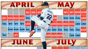 Blueclaws Stadium Seating Chart Blueclaws Unveil 2019 Schedule Lakewood Blueclaws News