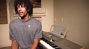 Piano Man - Zeke Nnaji ...