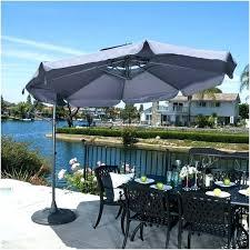 11 ft patio umbrella ft outdoor umbrella top rated cantilever umbrellas cantilever patio umbrella with solar