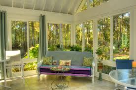 sun porch furniture diy