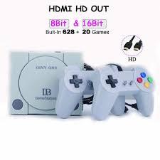 Máy chơi game 4 nút HDMI [ĐƯỢC KIỂM HÀNG] - 33347752 | Máy Chơi Game -  Console