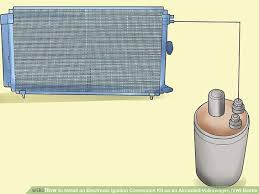 how to install an electronic ignition conversion kit on an image titled install an electronic ignition conversion kit on an aircooled volkswagen vw beetle