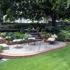 Agreeable Landscaping Garden Ideas In Interior Home Ideas Color with Landscaping  Garden Ideas