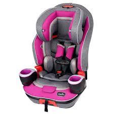 car seat evenflo platinum evolve 3 in 1 combination booster car seat car seat evenflo installation