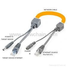 ethernet wiring diagram poe ethernet image wiring power over ethernet poe cable poe cable wp hong kong trading on ethernet wiring diagram poe