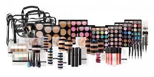 nyx set makeup makeup artist kit mugeek vidalondon