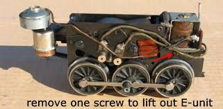 please help me get this motor running! o gauge railroading on lionel motor wiring diagram at Lionel Motor Wiring