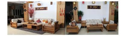 bamboo modern furniture. Modern Bamboo Living Room Sofa Set China Furniture News Made Of