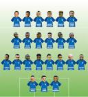 Euro 20: Dcouvrez la liste intgrale des Bleus - Europe 1