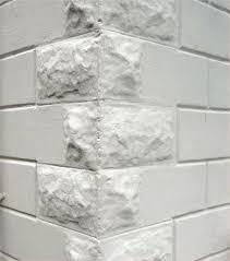 decorative concrete blocks in the