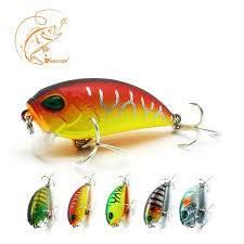 <b>Thritop</b> Fishing Lures Professional Artificial Hard Bait 3D Eyes Bait ...