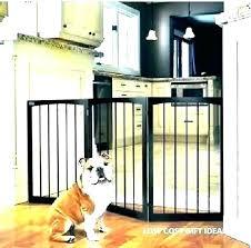 dog door cost garage pet gate doors for in roller site fence dogs flap glass