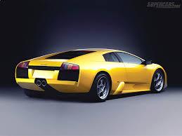 Lamborghini Murcielago Lamborghini Supercars Net